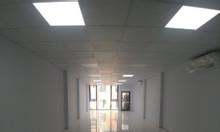 Cho thuê văn phòng đẹp, có hầm tại Hoàng Văn Thái