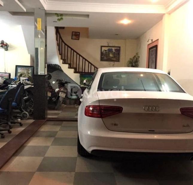 Kinh doanh ô tô vào nhà Thanh Nhàn, 50 x4T, MT4m, 7,5 tỷ