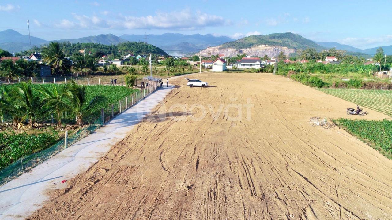 Bán đất thổ cư Diên Khánh gần đường Cao Bá Quát giá chỉ 360 triệu