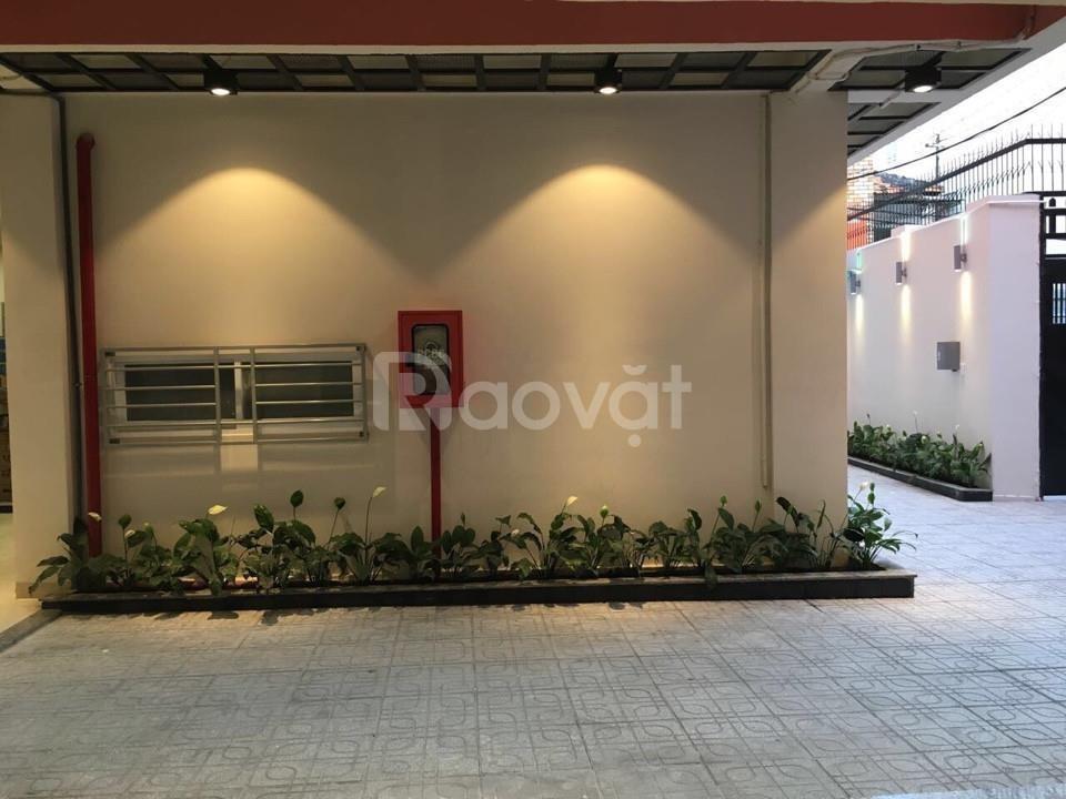 Kho nhà đẹp David Bán tòa nhà căn hộ Dịch vụ Phan Đăng Lưu, Phú Nhuận