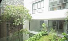 Kho nhà đẹp David bán biệt thự mặt tiền Phú Nhuận.