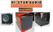 Sự lựa chọn trầm bose 1200, B&W604i, Tanoy cho phòng karaoke