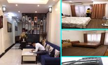 Bán nhà riêng ngõ 3 Nguyễn Khánh Toàn 38m2, 5 tầng, giá 3.6 ty