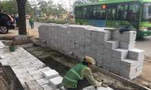 Chuyên bán và lắp đặt ống bi bể phốt tại Sơn Tây