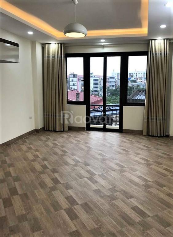 Bán nhà riêng ngõ 268 Lê Trọng Tấn, Thanh Xuân 42m, 6.2 tỷ