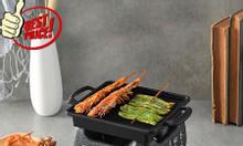 Bán lò nướng than tại bàn kiểu Nhật Bản giá rẻ tại Bình Thạnh