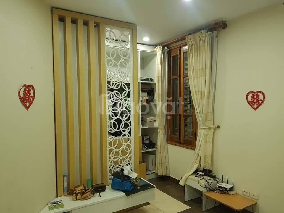 Bán biệt thự mặt hồ Văn Quán, tặng Full nội thất DT 213m2 giá 30 tỷ (ảnh 5)