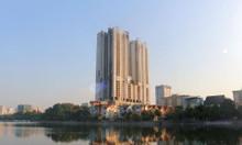 Bán biệt thự mặt hồ Văn Quán, tặng Full nội thất DT 213m2 giá 30 tỷ