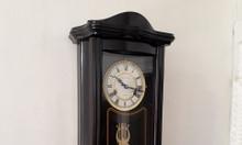 Đồng hồ Mỹ quả lắc cổ điển chạy cơ lên dây cot 31days