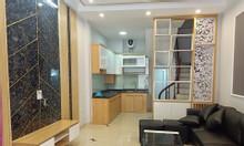 Cần bán nhà trước rằm, 32m2*5T giá 3.5 tỷ phố Thái Thịnh, 50m ra ô tô tránh, ngõ hơn 3m.