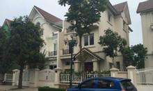 Bán gấp lô nhà vườn khu đô thị Văn Khê, hoàn thiện đẹp vị trí kd