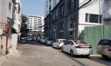 Nhà cấp 4, hxh 6m đường Trường Sơn, Tân Bình DT 216m2 ~22,5 tỷ