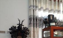 Đồng hồ cuckoo cổ điển sừng nai cở lớn và ban nhạc hàng Đức