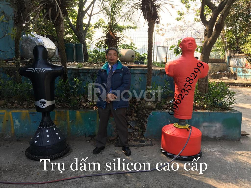Hình nộm silicon cao cấp giá tại kho