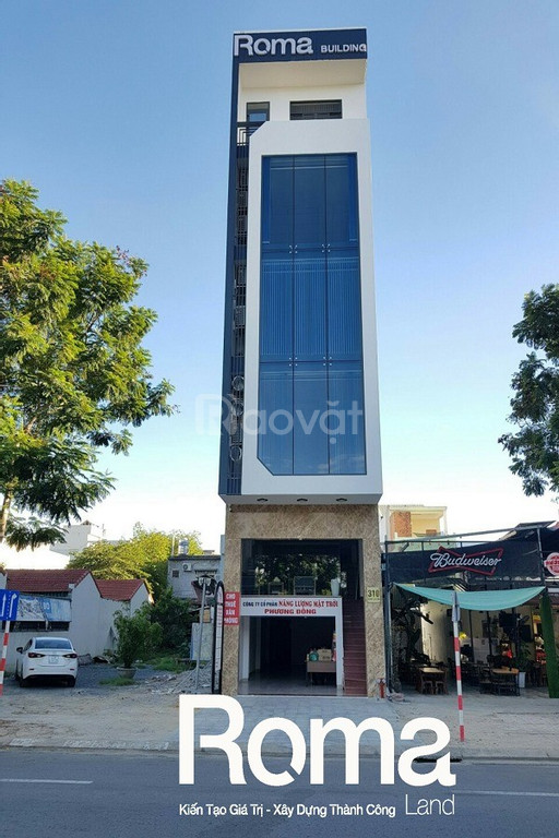 Cho thuê văn phòng gần trung tâm TP. Đà Nẵng. (ảnh 7)