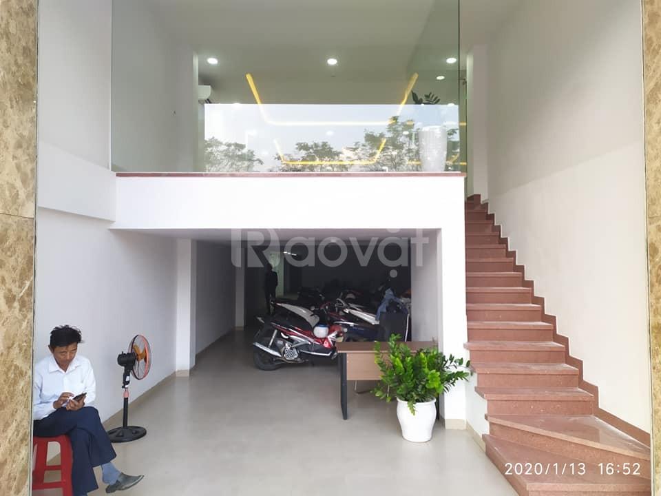 Cho thuê văn phòng gần trung tâm TP. Đà Nẵng. (ảnh 4)