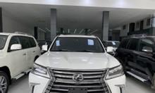 Bán Lexus LX570 nhập Mỹ sản xuất và đăng ký cuối 2018 lăn bánh 8000 Km
