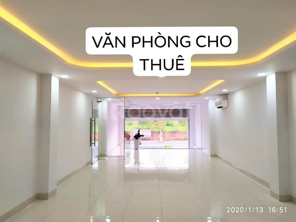 Cho thuê văn phòng gần trung tâm TP. Đà Nẵng. (ảnh 6)