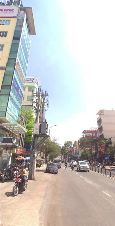 Cho thuê mặt tiền Đinh Tiên Hoàng, Phường 1, Bình Thạnh.