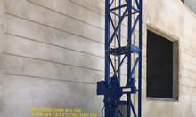Bán và cho thuê vận thăng xây dựng 500kg, 1000kg