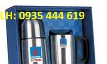 In logo lên bình giữ nhiệt tặng nhân viên, khách hàng tại Đà Nẵng