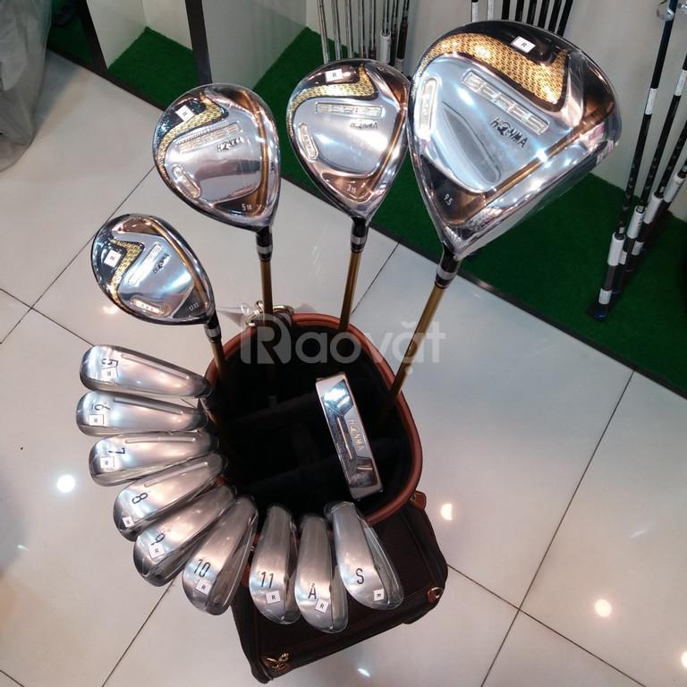 Bộ gậy golf Honma S07 (Honma New Beres 2020) (ảnh 5)