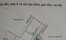 Bán đất đẹp HXH, giáp KDC Hồng Long, P. Hiệp Bình Phước, Thủ Đức