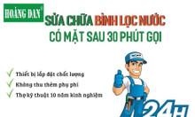 Địa chỉ sữa chữa dịch vụ bảo hành thay lõi lọc nước tại Hà Nội