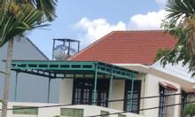 Bán nhà 3 tầng xây năm 2017 chính chủ mặt tiền đường Lý Thường Kiệt