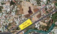 Bán đất Vĩnh Hiệp đường Võ Nguyên Giáp Nha Trang