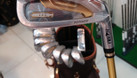 Bộ gậy golf Honma S07 (Honma New Beres 2020) (ảnh 1)