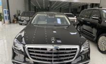 Bán Mercedes Maybach S450, đăng ký 2018