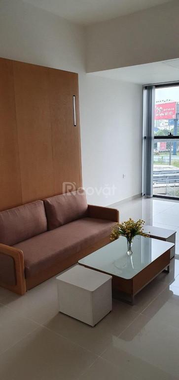 Cho thuê căn hộ The Sun Avenue Quận 2, full nội thất
