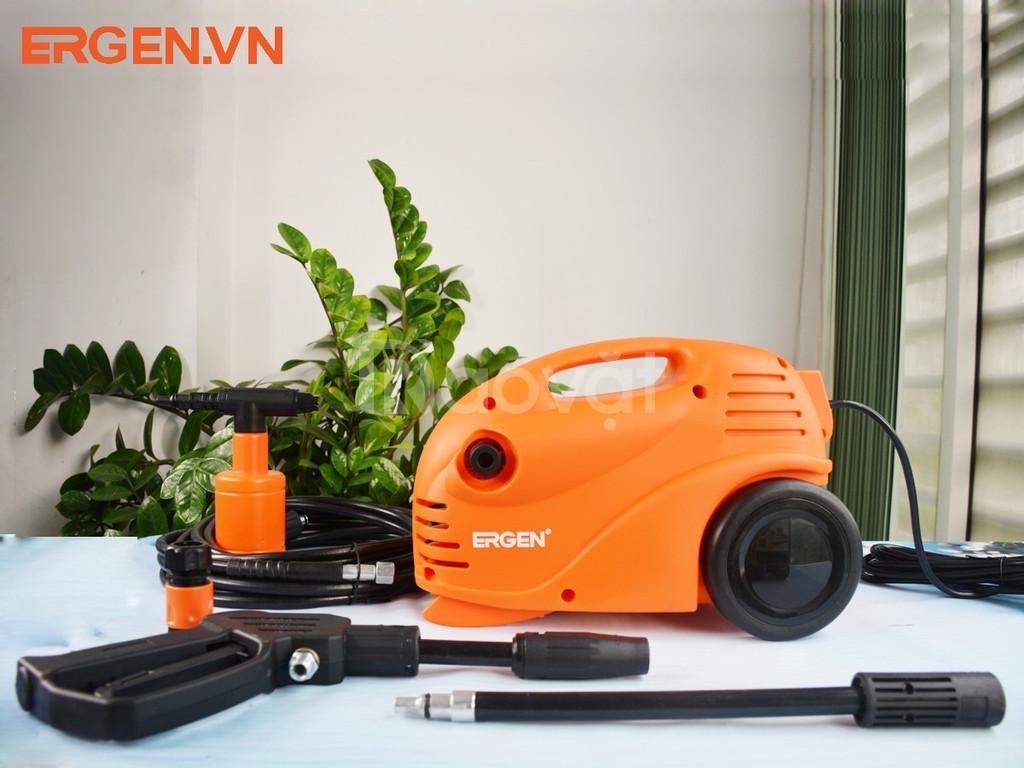Máy xịt rửa xe Ergen EN-6706