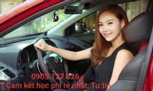 Chuyên đào tạo bằng lái các hạng, nhận bổ túc tay lái.