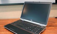 Laptop cũ Dell latitude E6520 Core i5 bàn phím số
