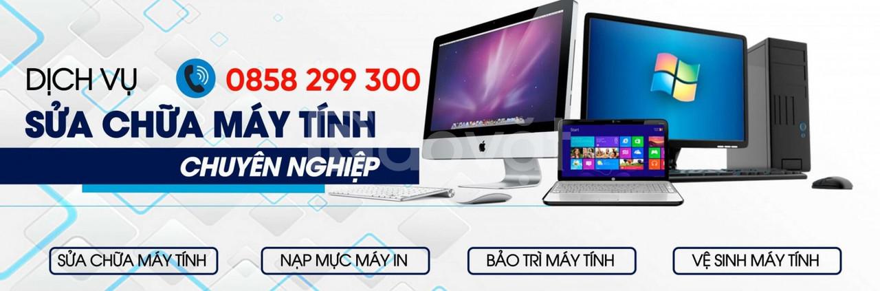 Sửa chữa máy tính tại nhà Phan Thiết