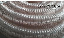 Sản xuất ống hút bụi
