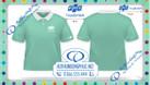 Xưởng may, in áo đồng phục, thêu logo đồng phục áo thun (ảnh 1)
