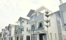 Smart villa mini 127m2 phối cảnh sân vườn - sổ hồng riêng