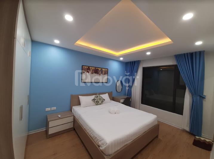 Cho thuê 3PN 90m2 Việt Đức Complex full đồ mới 100%