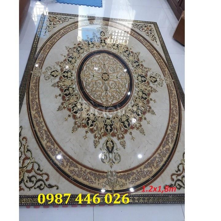 Gạch trang trí sàn, gạch thảm, gạch hoa văn- 0987 446 026