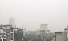 Bán nhà Nguyễn Văn Huyên, Cầu Giấy, 115m2, 7 tầng, 22 tỷ