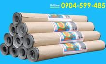 Giấy dầu đổ bê tông, giấy dầu chống thấm giá tốt tại Hà Nội