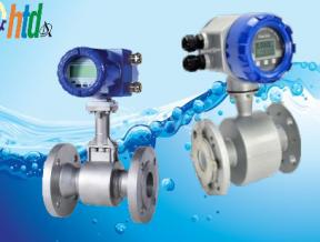 Thiết bị đo lưu lượng nước thải