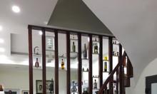Bán nhà mới đẹp 5 tầng 40m2 5 ngủ phố Ngọc Khánh, bao sang tên, ngõ 3m