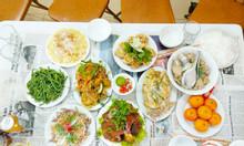 Dịch vụ nấu cỗ tại nhà - cỗ cưới hỏi, liên hoan, giỗ chạp