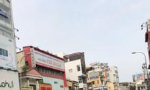 Bán nhà MT đường hoàng sa, quận 03, TP HCM