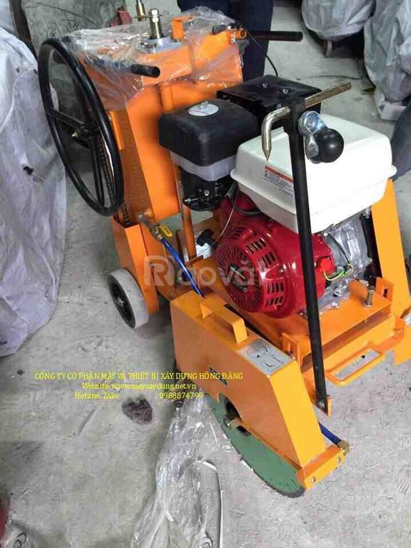 Bán máy cắt bê tông kc12, 16, 20 chạy xăng, chạy dầu