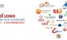 Thiết kế logo cao cấp tại Hà Nội